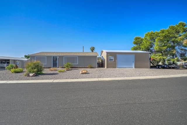 816 S Evangeline Avenue, Mesa, AZ 85208 (#6144931) :: AZ Power Team | RE/MAX Results