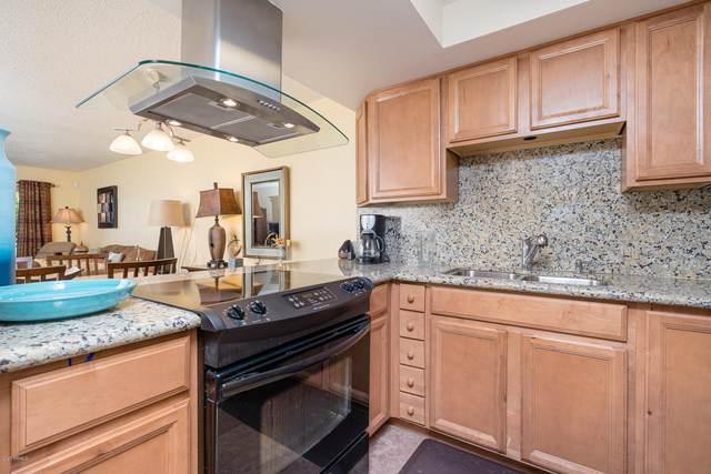 11042 N 28TH Drive #131, Phoenix, AZ 85029 (MLS #6144950) :: Conway Real Estate