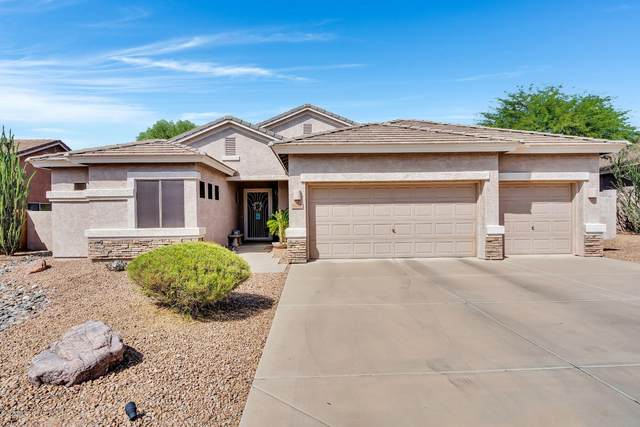 5152 E Sierra Sunset Trail, Cave Creek, AZ 85331 (MLS #6144954) :: The Daniel Montez Real Estate Group