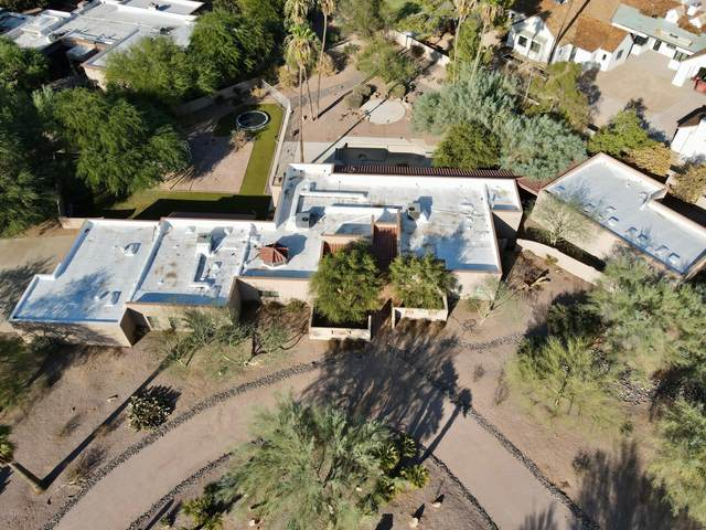 5432 E Via Del Cielo, Paradise Valley, AZ 85253 (MLS #6144963) :: neXGen Real Estate