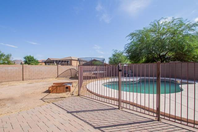 7623 W Andrea Drive, Peoria, AZ 85383 (MLS #6144975) :: NextView Home Professionals, Brokered by eXp Realty