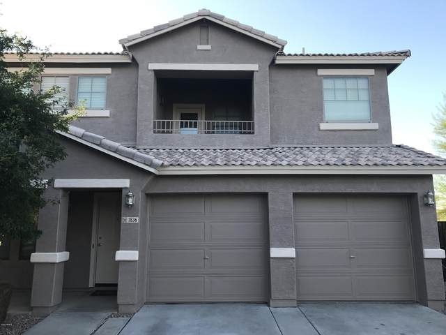 1836 W Saint Anne Avenue, Phoenix, AZ 85041 (MLS #6144985) :: Nate Martinez Team
