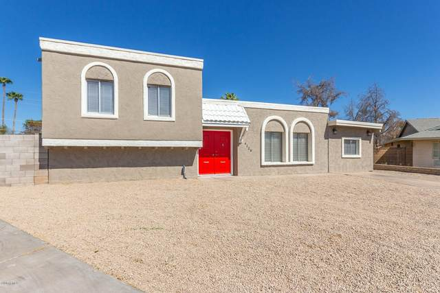 4128 W Denton Lane, Phoenix, AZ 85019 (MLS #6144992) :: The Everest Team at eXp Realty