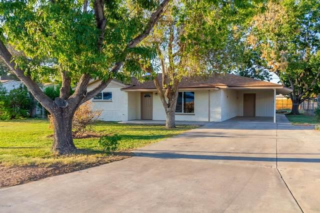 2326 W Missouri Avenue, Phoenix, AZ 85015 (MLS #6145036) :: neXGen Real Estate