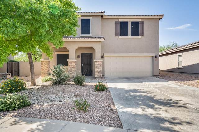40918 N Parker Court, Phoenix, AZ 85086 (MLS #6145045) :: Long Realty West Valley