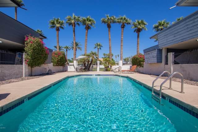 511 E Roanoke Avenue A, Phoenix, AZ 85004 (MLS #6145086) :: Conway Real Estate