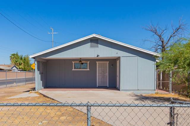 3846 W Roosevelt Street, Phoenix, AZ 85009 (MLS #6145089) :: The Ellens Team