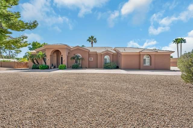 6601 E Redfield Road, Scottsdale, AZ 85254 (MLS #6145097) :: Howe Realty