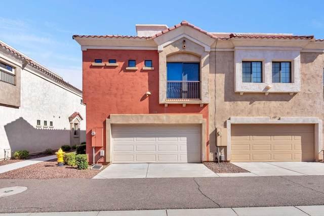 1950 N Center Street #128, Mesa, AZ 85201 (#6145102) :: AZ Power Team | RE/MAX Results