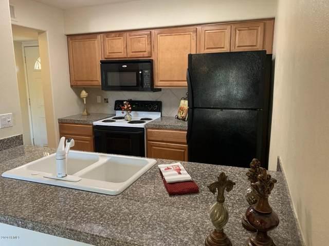 3314 N 68TH Street #250, Scottsdale, AZ 85251 (MLS #6145105) :: Walters Realty Group