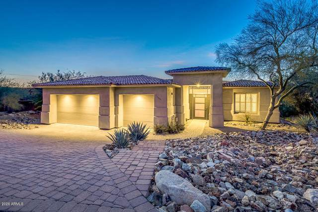 12544 N 120TH Place, Scottsdale, AZ 85259 (MLS #6145106) :: My Home Group