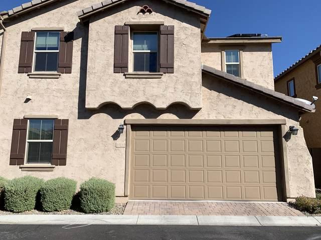 15515 N 47TH Street N, Phoenix, AZ 85032 (MLS #6145116) :: The Ellens Team