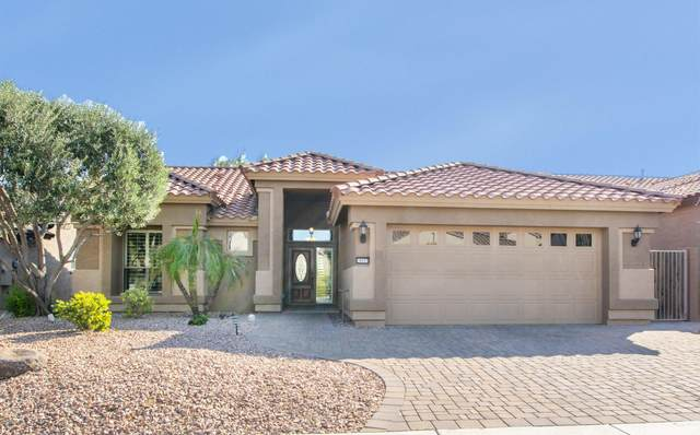 16053 W Vale Drive, Goodyear, AZ 85395 (MLS #6145126) :: The J Group Real Estate | eXp Realty