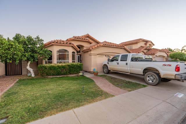 7521 W Kerry Lane, Glendale, AZ 85308 (MLS #6145148) :: The Everest Team at eXp Realty