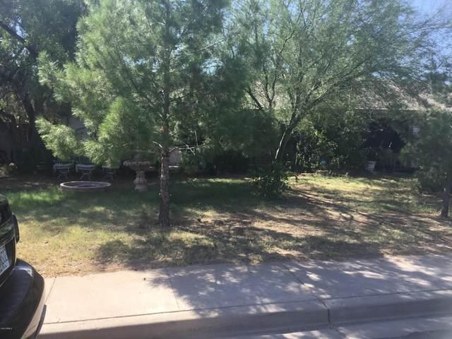 1943 W Utopia Road, Phoenix, AZ 85027 (MLS #6145161) :: Brett Tanner Home Selling Team