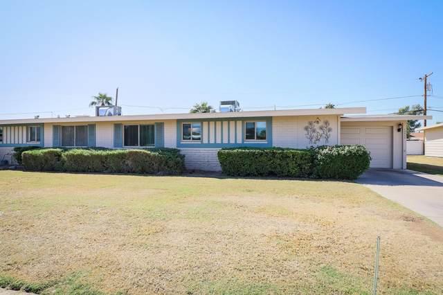 10837 W Windsor Drive, Sun City, AZ 85351 (#6145167) :: Luxury Group - Realty Executives Arizona Properties