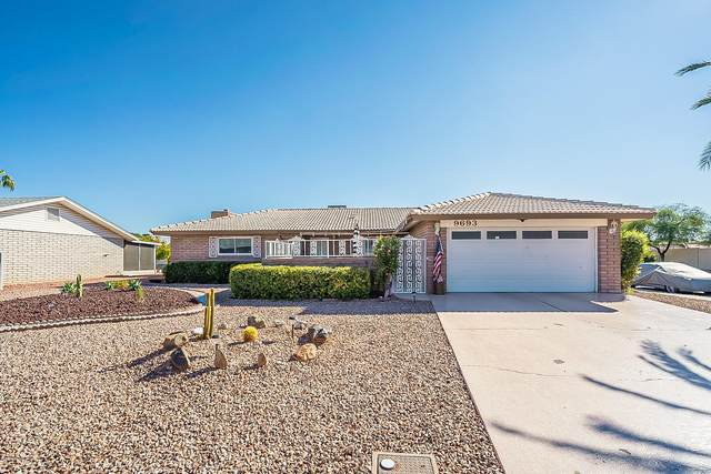 9693 W Purdue Avenue, Peoria, AZ 85345 (MLS #6145197) :: The J Group Real Estate | eXp Realty
