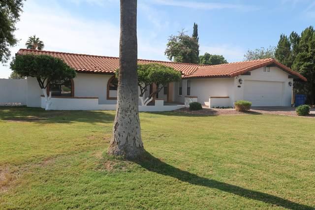 2423 E Leonora Street, Mesa, AZ 85213 (MLS #6145205) :: The Garcia Group
