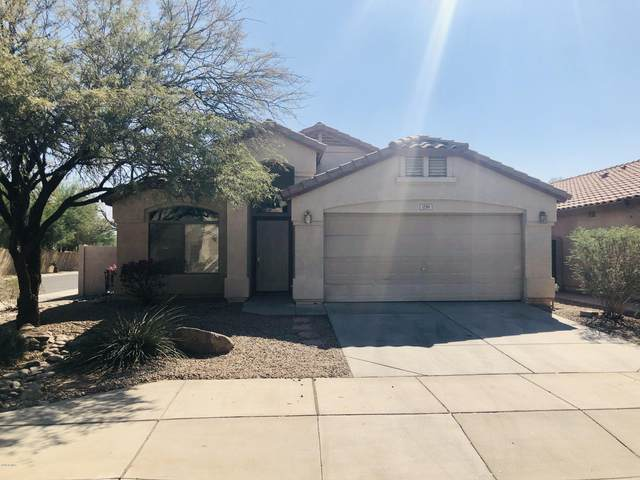 12311 W Palo Verde Drive, Litchfield Park, AZ 85340 (MLS #6145211) :: Arizona Home Group