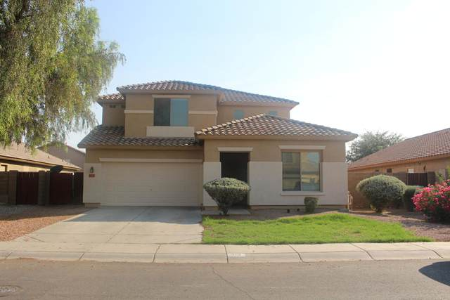 613 W Jersey Way, San Tan Valley, AZ 85143 (MLS #6145215) :: The Everest Team at eXp Realty