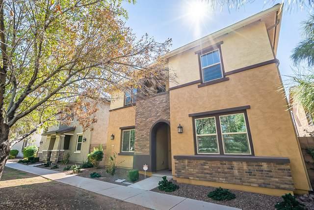 3634 E Gideon Way, Gilbert, AZ 85296 (MLS #6145217) :: Arizona Home Group