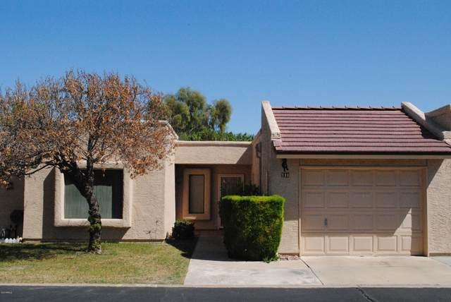 731 S Privet Way, Mesa, AZ 85208 (MLS #6145248) :: Walters Realty Group