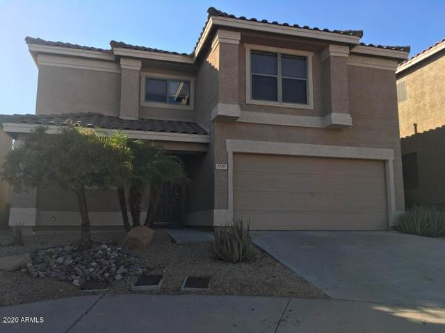 1730 W Wildwood Drive, Phoenix, AZ 85045 (MLS #6145250) :: Devor Real Estate Associates