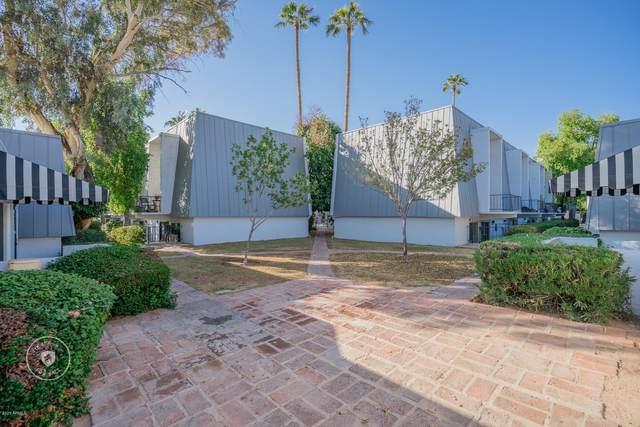 3416 N 44TH Street #11, Phoenix, AZ 85018 (#6145251) :: Luxury Group - Realty Executives Arizona Properties