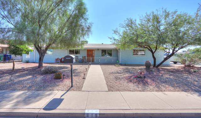 819 N Spur Circle, Mesa, AZ 85203 (MLS #6145258) :: The Riddle Group