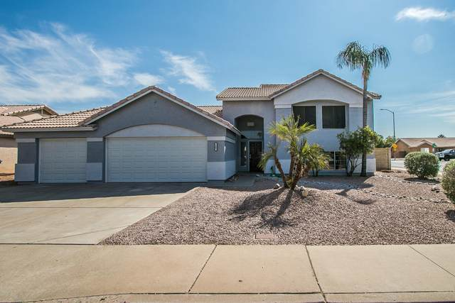 5403 E Farmdale Avenue, Mesa, AZ 85206 (MLS #6145260) :: The Helping Hands Team