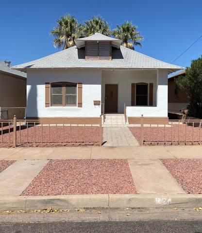 924 E 8TH Street, Douglas, AZ 85607 (MLS #6145296) :: Keller Williams Realty Phoenix