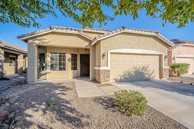 36029 N Mirandesa Drive, San Tan Valley, AZ 85143 (MLS #6145298) :: Devor Real Estate Associates