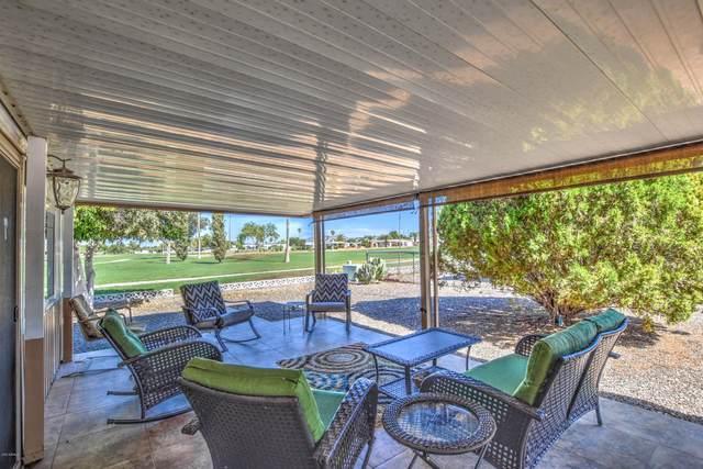 7220 E Baseline Road, Mesa, AZ 85209 (MLS #6145306) :: Walters Realty Group
