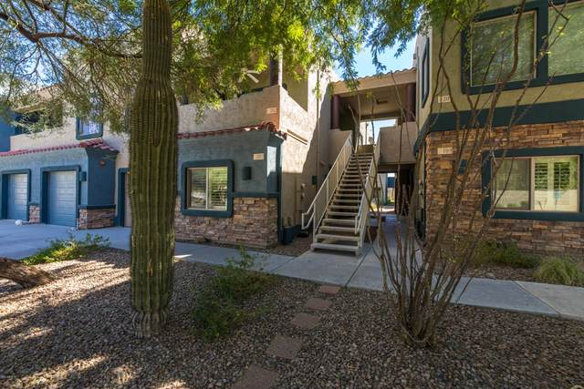 16525 E Ave Of The Fountains #102, Fountain Hills, AZ 85268 (MLS #6145321) :: The Property Partners at eXp Realty