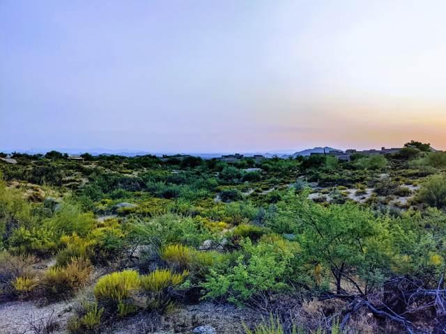 11209 E Prospect Point Drive, Scottsdale, AZ 85262 (#6145342) :: Luxury Group - Realty Executives Arizona Properties
