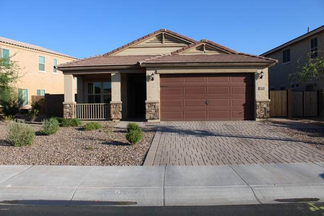 7347 S Debra Drive, Gilbert, AZ 85298 (MLS #6145350) :: Openshaw Real Estate Group in partnership with The Jesse Herfel Real Estate Group