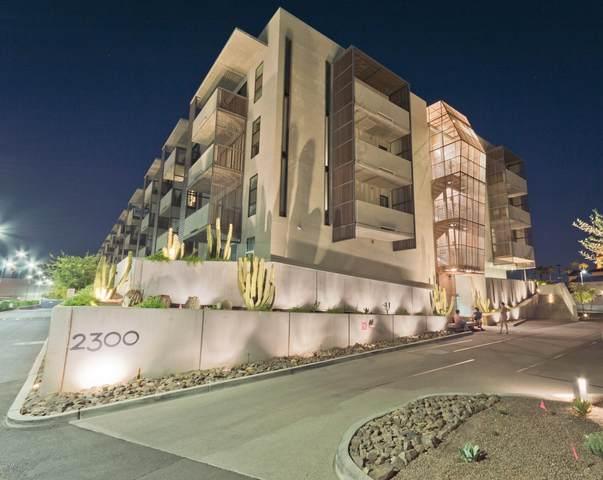 2300 E Campbell Avenue #122, Phoenix, AZ 85016 (#6145387) :: AZ Power Team | RE/MAX Results
