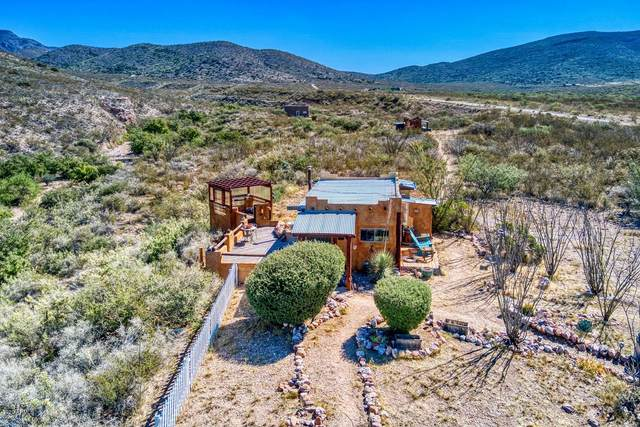 3300 W Red Mountain Road, Bisbee, AZ 85603 (MLS #6145397) :: Yost Realty Group at RE/MAX Casa Grande