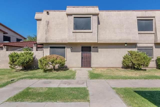 4039 W Reade Avenue, Phoenix, AZ 85019 (#6145405) :: Luxury Group - Realty Executives Arizona Properties