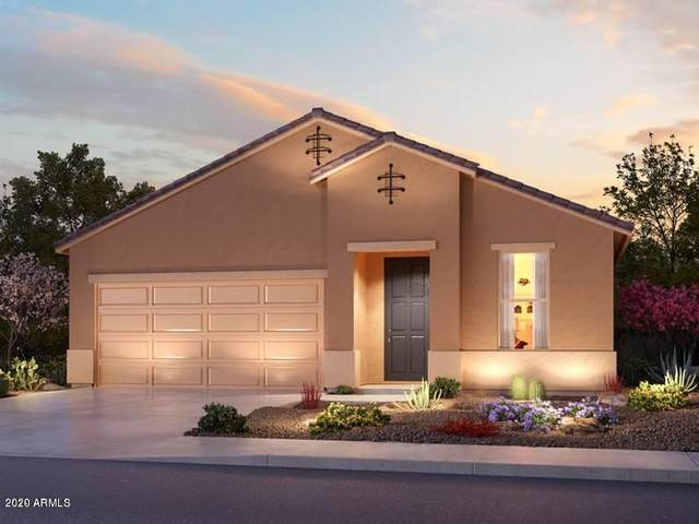 2522 E Paseo Drive, Casa Grande, AZ 85122 (MLS #6145432) :: Brett Tanner Home Selling Team