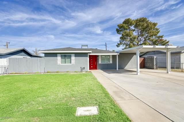 1828 E Cheery Lynn Road, Phoenix, AZ 85016 (MLS #6145456) :: Long Realty West Valley