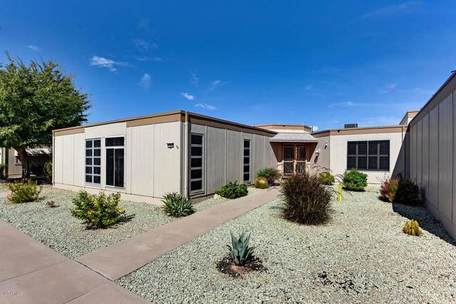 13867 N 108TH Drive, Sun City, AZ 85351 (MLS #6145466) :: Openshaw Real Estate Group in partnership with The Jesse Herfel Real Estate Group