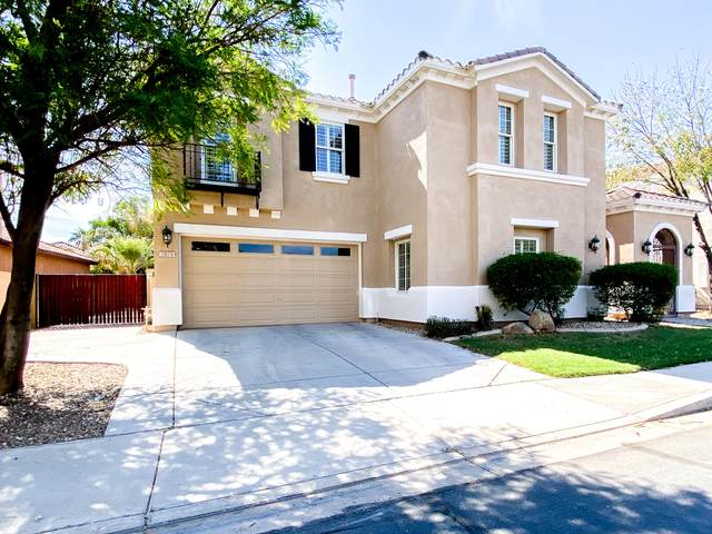 2079 E Hackberry Place, Chandler, AZ 85286 (MLS #6145485) :: The J Group Real Estate | eXp Realty