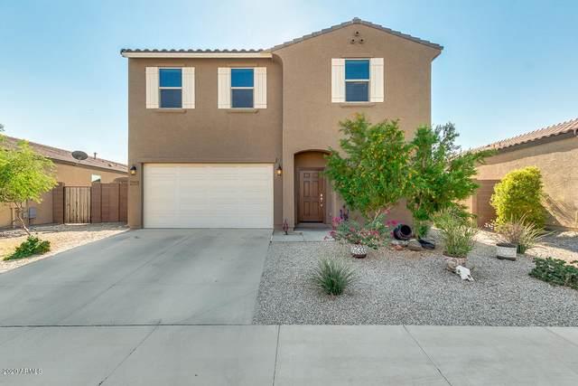 23753 W Watkins Street, Buckeye, AZ 85326 (MLS #6145545) :: Devor Real Estate Associates