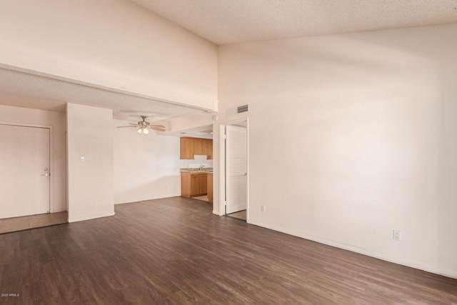 7350 N Via Paseo Del Sur Q203, Scottsdale, AZ 85258 (MLS #6145549) :: Conway Real Estate