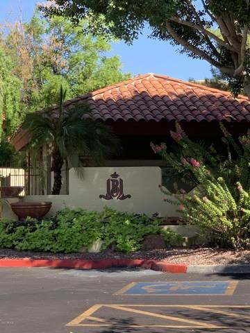 7008 E Gold Dust Avenue #234, Paradise Valley, AZ 85253 (MLS #6145553) :: Maison DeBlanc Real Estate