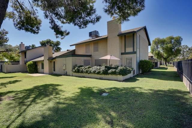 4508 W Continental Drive, Glendale, AZ 85308 (#6145556) :: Luxury Group - Realty Executives Arizona Properties