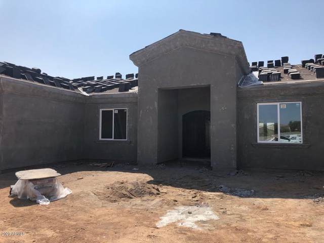 15915 W Deanne Drive, Waddell, AZ 85355 (MLS #6145565) :: The Everest Team at eXp Realty