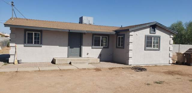 8210 W Roosevelt Street, Peoria, AZ 85345 (MLS #6145571) :: The Everest Team at eXp Realty