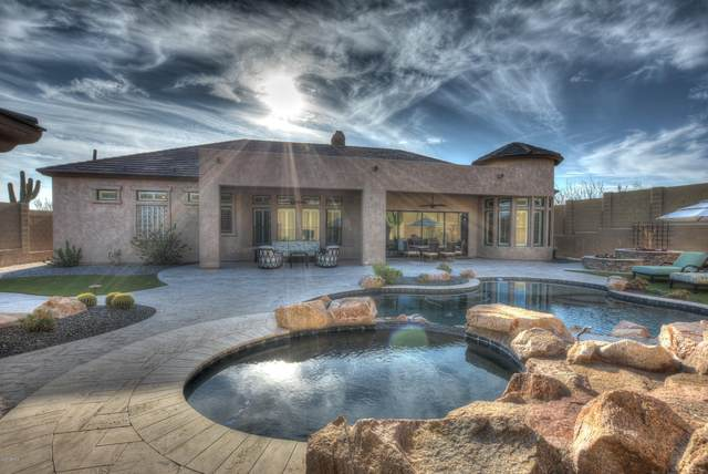 8942 E Rosedale Circle, Mesa, AZ 85207 (MLS #6145573) :: Klaus Team Real Estate Solutions
